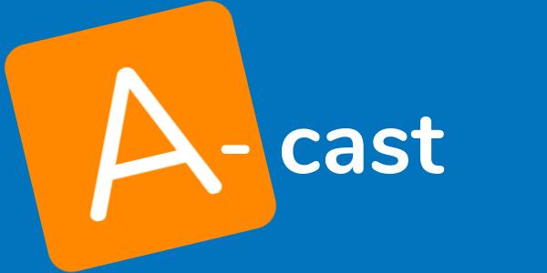 A-cast
